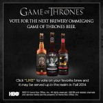Brewery Ommegang - Game Of Thrones #4