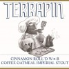 Terrapin Beer - Cinnamon Roll'd Wake-n-Bake Coffee Oatmeal Imperial Stout