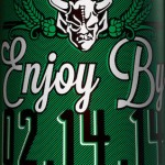 Have Stone Enjoy By 2.14.14 and Modern Times Beer Shipped To Your Door