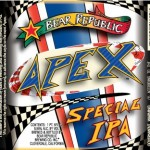 Bear Republic Apex Special IPA Now in Bottles