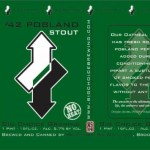Big Choice Brewing Releases #42 Poblano Stout in Cans