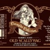 Coronado Barrel Aged Old Scallywag