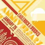 Eagle Rock Brewery 4th Anniversary Party & Beer Release