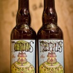 Forest & Main Brewing Releases Marius Bottles Saturday