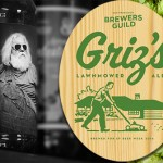 Griz's Lawnmower Ale – SF Beer Week 2014 Tribute Beer