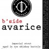 River North B-Side-Avarice