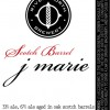 River North Scotch Barrel J. Marie