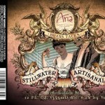 Stillwater Ales Collaborates With Mixologist Craig Schoettler on Brass Tacks