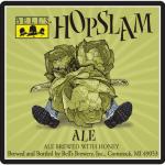 Bell's Hopslam – 2015 Release Details