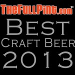 Best Craft Beer of 2013 Poll