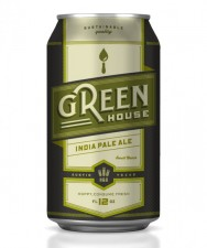 Hops & Grain Brewery - Greenhouse IPA (can)
