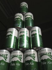 Pisgah Brewing - Pisgah Pale Ale (cans)