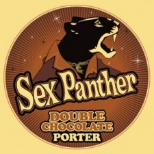 SanTan Brewing -  Sex Panther