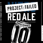 "10 Barrel Brewing Releases ""Project: Failed"" Red Ale As Spring Seasonal (VIDEO)"