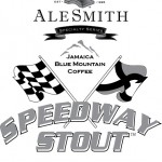 AleSmith Jamaica Blue Mountain Speedway Stout