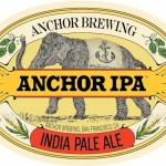 Anchor Brewing Releases Anchor IPA This Month