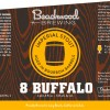 Beachwood 8 Buffalo Imperial Stout