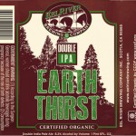 Eel River Brewing Adds Earth Thirst Doube IPA To Lineup