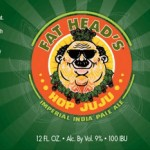 Fat Head's Hop JuJu Bottles Roll Out February 21st