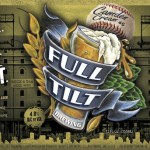 Full Tilt Brewing Debuts Session Beer: Camden Cream