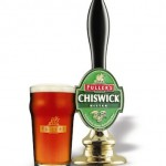 Fuller's Re-Releases Chiswick Bitter on Draft in US