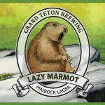 Grand Teton Brewing Releases Lazy Marmot Maibock