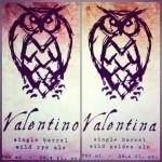Night Shift Valentina Valentino