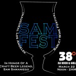 Sam Fest 2014