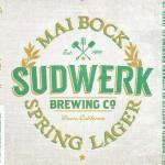Sudwerk Mai Bock Spring Lager Returns