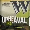 Widmer Brothers Upheaval IPA