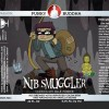Funky Buddha Brewing - Nib Smuggler Chocolate Milk Porter