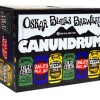 Oskar Blues - Canundrum Variety Pack