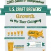 Brewers Association 2013 Craft Beer Infograph