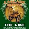 Cascade The Vine