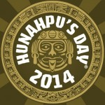 Cigar City Hunahpus Day 2014