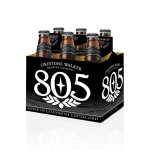 805 Blonde Ale Will Hit Shelves in AZ, NV and TX This Year
