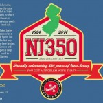 Flying Fish NJ 350 Anniversary Ale
