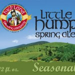 Highland Brewing Little Hump Returns for Spring