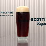 HooDoo Brewing Releases Scottish Export Ale WEDNESDAY!