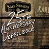 Karl Strauss 25th Anniversary Doppelbock