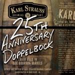 Karl Strauss 25th Anniversary Doppelbock