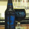 Saint Arnold - Icon Blue, Brown Porter