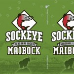 Sockeye Brewing's Maibock Returns for Spring