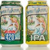 Sweetwater 420 IPA Cans