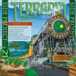 Terrapin Side Project 21 – Pineapple Express Smoked Pineapple Helles