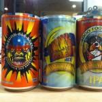Woodstock Inn Brewery – Begins Canning Beer