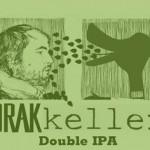Drake's & Mikkeller Brew Drakkeller DIPA