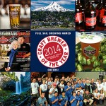 "Full Sail Brewing Named ""Craft Brewer of the Year"" By Beverage World Magazine"