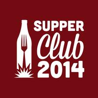 Green Flash - Supper Club 2014