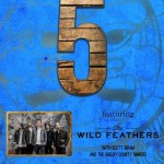 Sun King Brewing Celebrates 5th Anniversary With Grapefruit Jungle IPA & The Wild Feathers